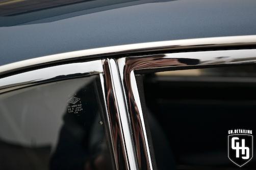 1968 Ferrari 330 GTC - CH Detailing CH Detailing